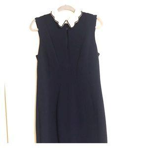 Eva Mendes work dress